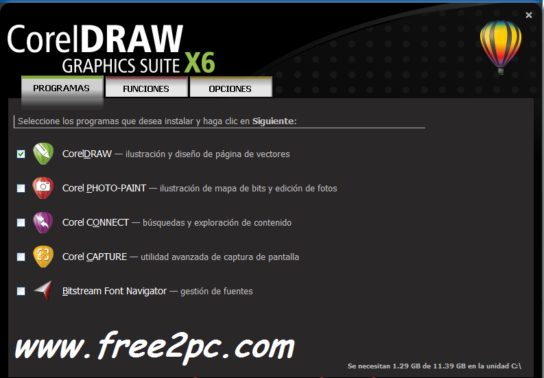 corel draw x6 products keygen core