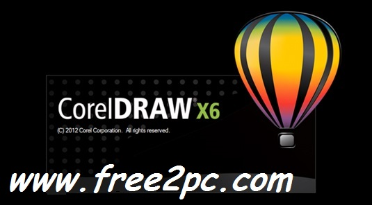 download corel draw x6 full version