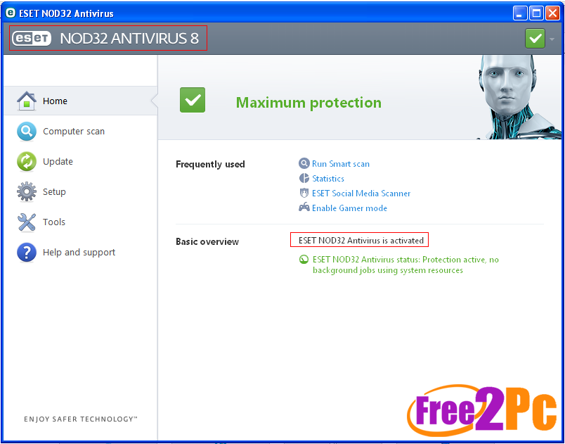 ESET-Nod32-Activated-www-free2pc-com