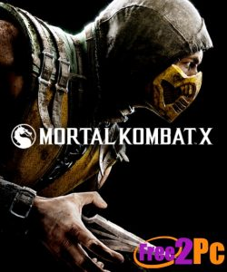 Mortal Kombat X Apk + Data Download Full Version For Android