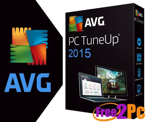 free avg pc tuneup 2017 product key
