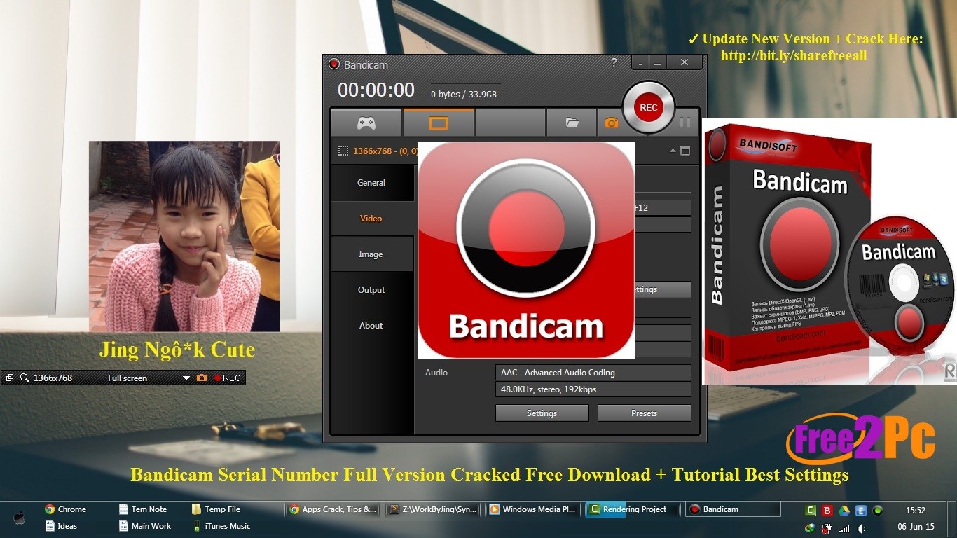 crack bandicam windows 10