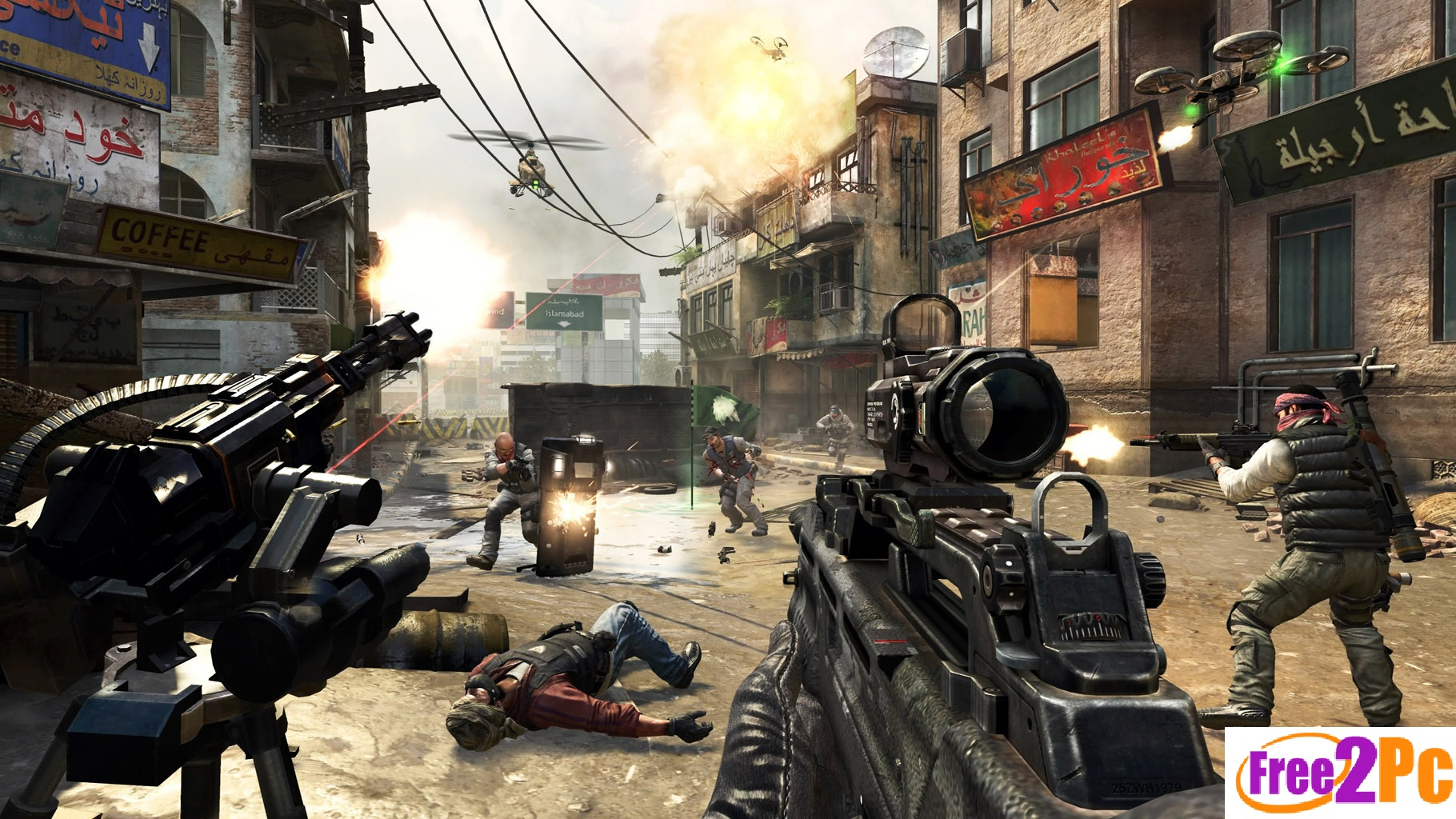 Call-of-Duty-game-pc-www-free2pc-com
