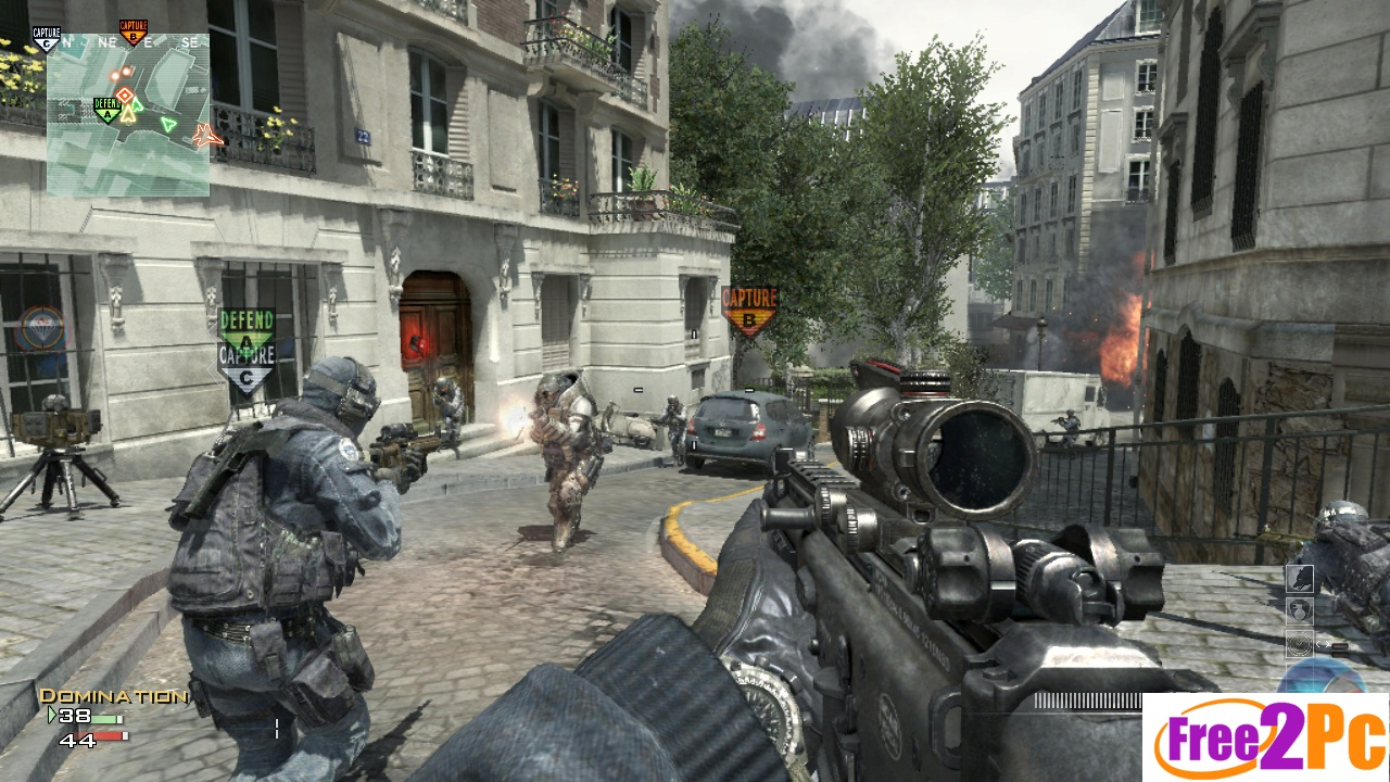 Call-of-Duty-game-www-free2pc-com