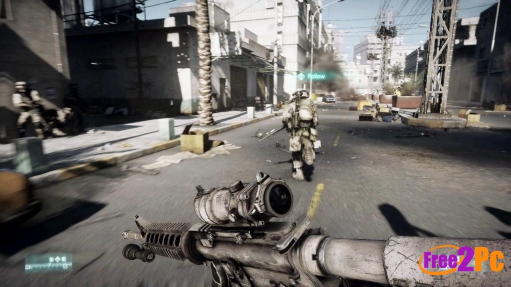 battlefield 3 free download for pc full version softonic