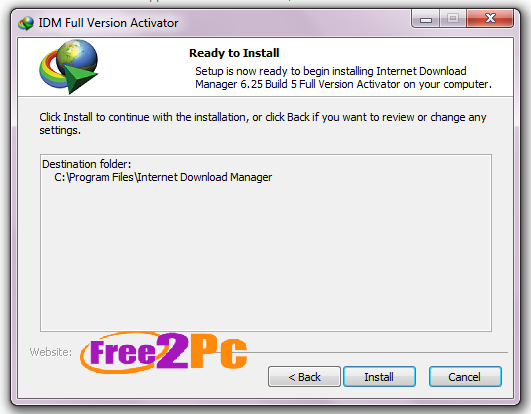 idm cracked download for pc