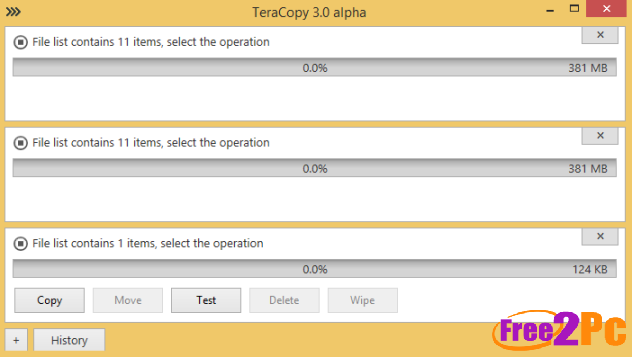 teracopy pro free download full version with crack