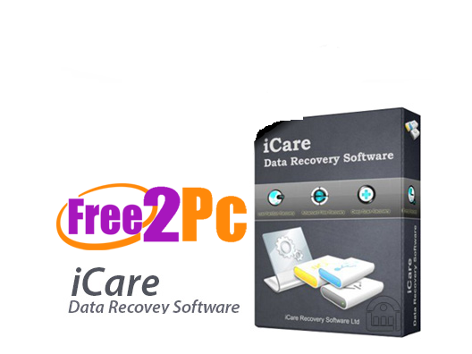 icare format recovery serial key