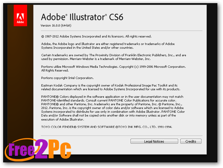 adobe illustrator cs6 crack  pc
