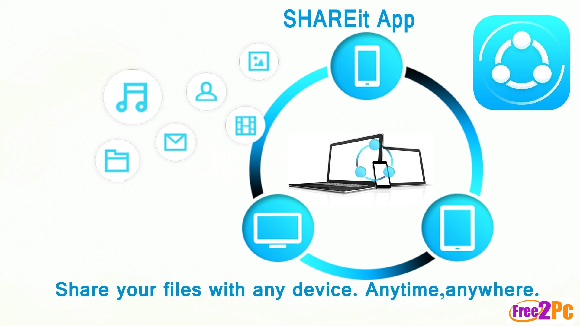 SHAREIt APK 3.5.4 Download For Android Latest Version