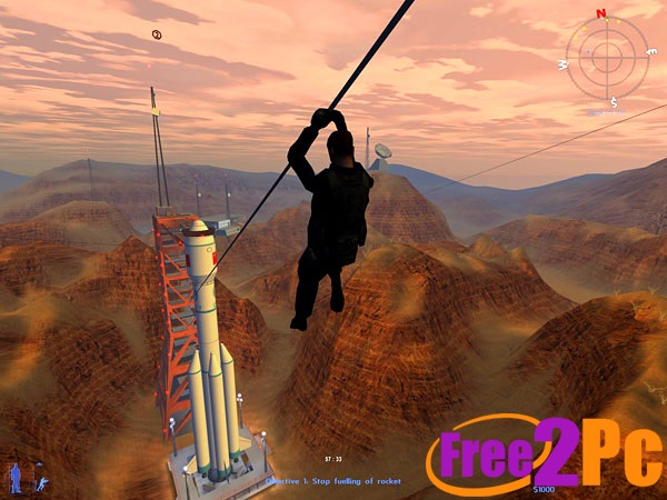 Project IGI 2 Trainer Download Unlimited Health and Ammo