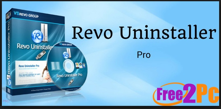 revo uninstaller pro 2018 crack