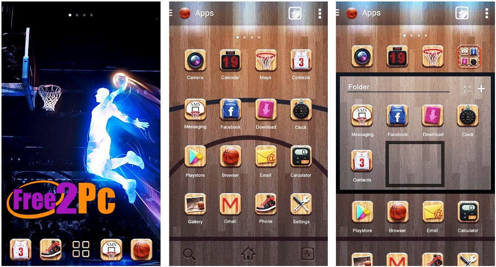 Go Launcher Themes Apk Free Download For Android Latest
