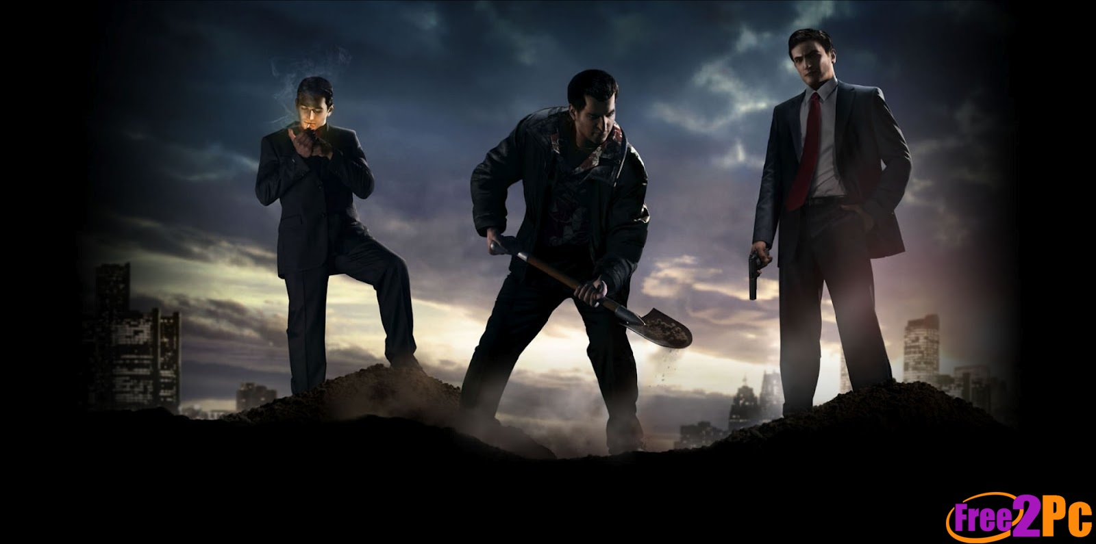 Mafia 2 crack download for pc full version latest is here - How to download mafia 2 ...