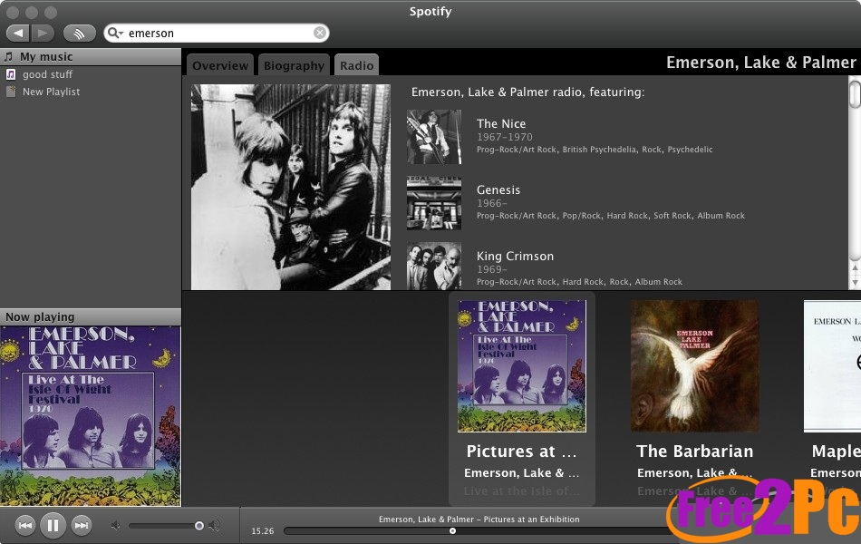 Spotify Music App 5 5 1 Download Full Version Latest Is Here