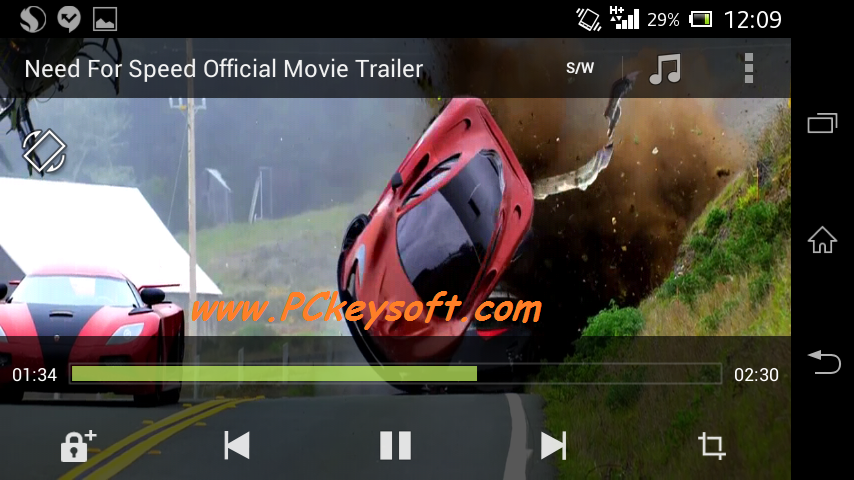video player pro apk cracked