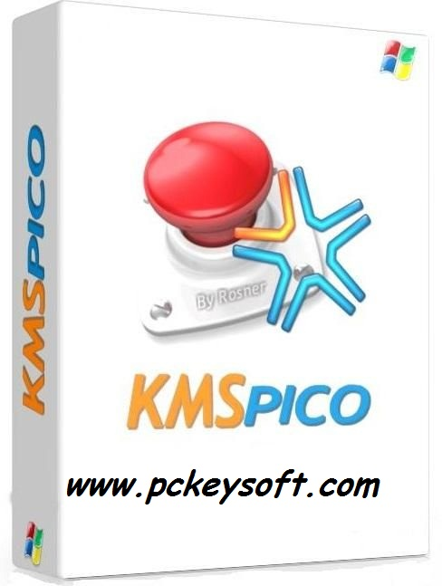 KMSpico 11 Activator Windows and Office 2010 / 2013 / 2016