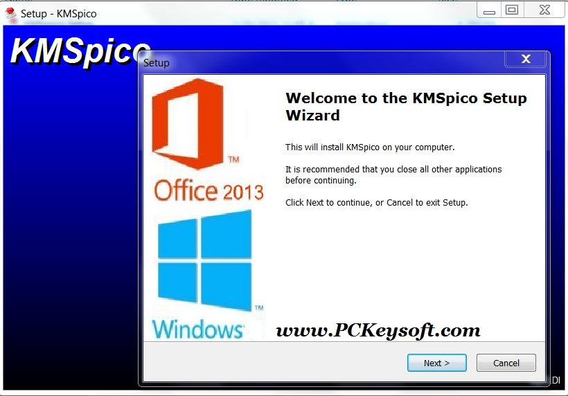 kmspico activator windows 7 ultimate