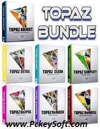Topaz PhotoShop Plugins Bundle Crack Download Full Version 2017