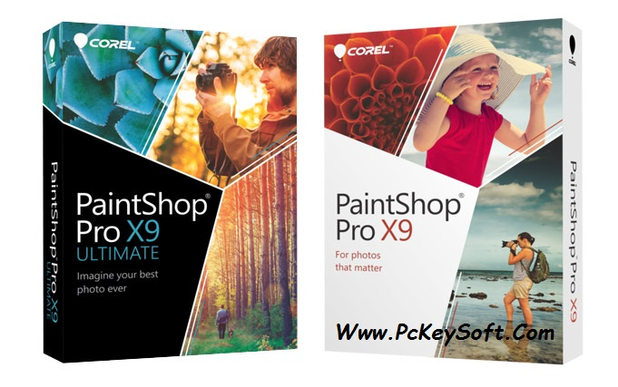 corel paintshop pro x9 serial number and activation code