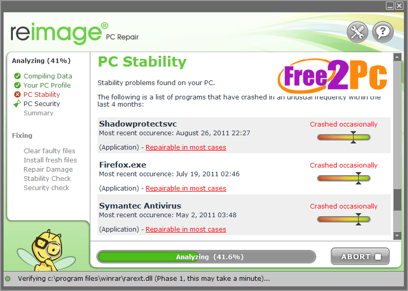reimage pc repair license key free