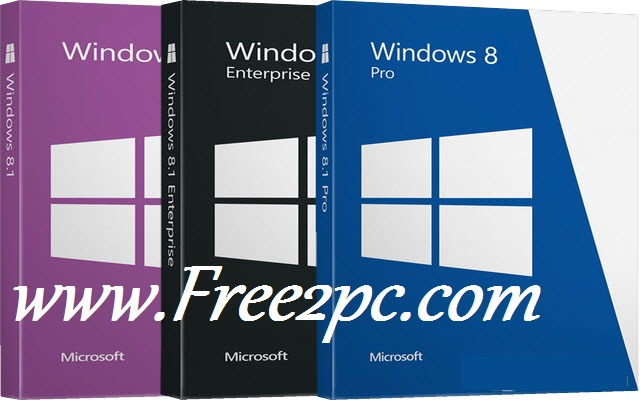 Windows 8 Pro Product Key + Activator {UPDATED} Full Version