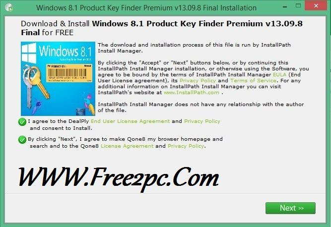 product key finder full version crack