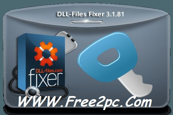 DLL Files Fixer Crack 2018 + Activation Download