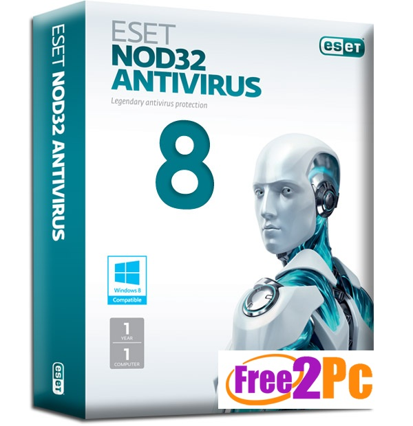 Eset Nod32 Antivirus 8 Username And Password 2016 Free Download