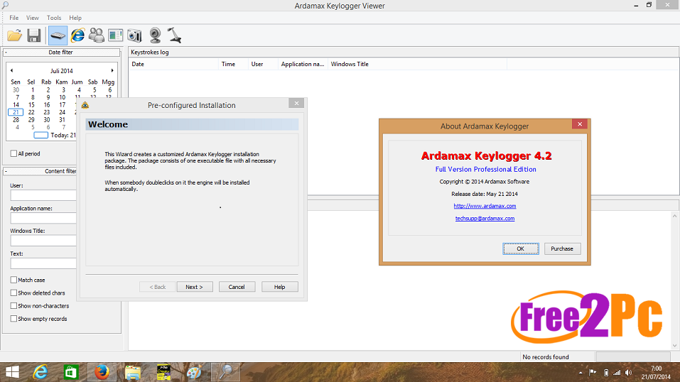 Ardamax-Keylogger-V4.2-free-www-Free2pc-com