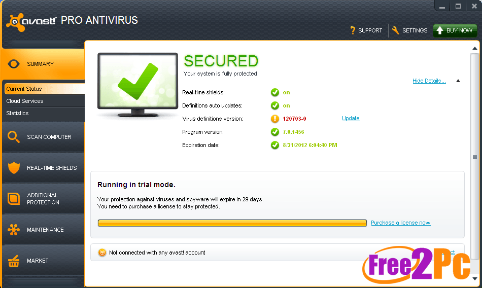 free antivirus full version  2015 tax