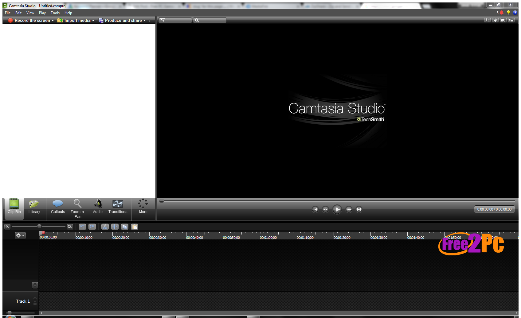 Camtasia Studio 2020.0.6 Crack Full Serial Keygen Latest ...