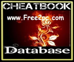 Cheatbook Database 2015 Free Download Full Version For PC