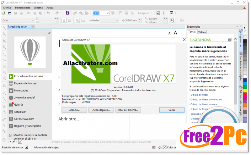 corel draw x7 free download with crack 32 bit windows 7