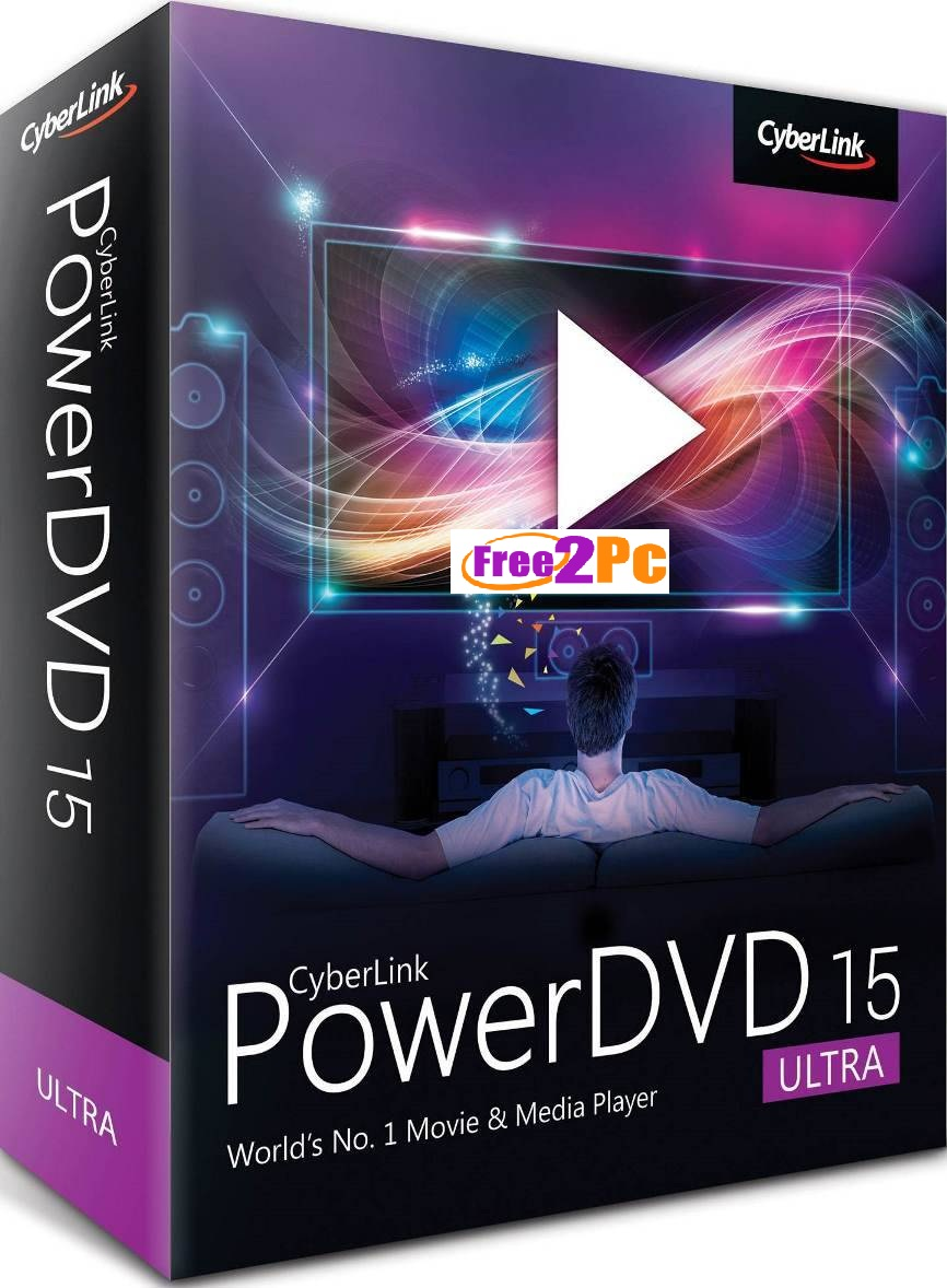 cyberlink powerdvd ultra 15 product key