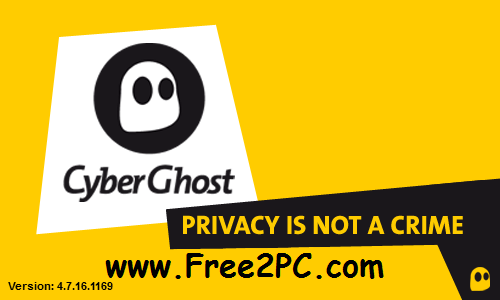 CyberGhost VPN 5.5 Crack With Serial Key Latest Is Here