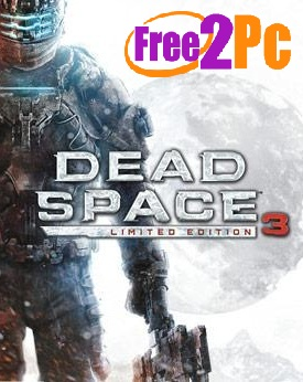Dead Space 3 Free Download Full Version For PC Latest Update