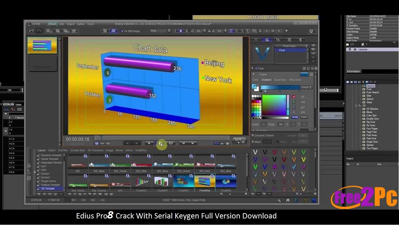 Edius 6 Free Download For Windows 7
