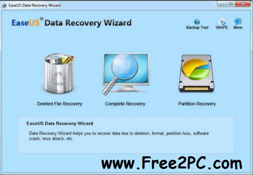 EaseUS-Data-Recovery-Wizard-9.9-Crack-www-Free2pc-com ...