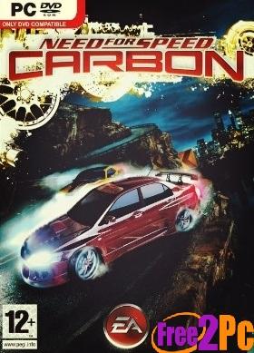 NFS Carbon Crack Download For PC Full Version