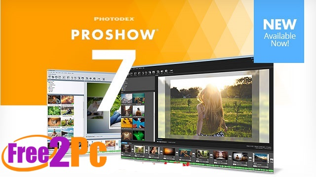 Proshow Producer 7 Registration Key Crack Full Version Free Download