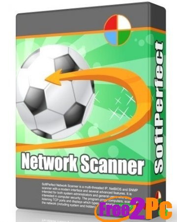 Softperfect Network Scanner Full Version Free Download Free2PC