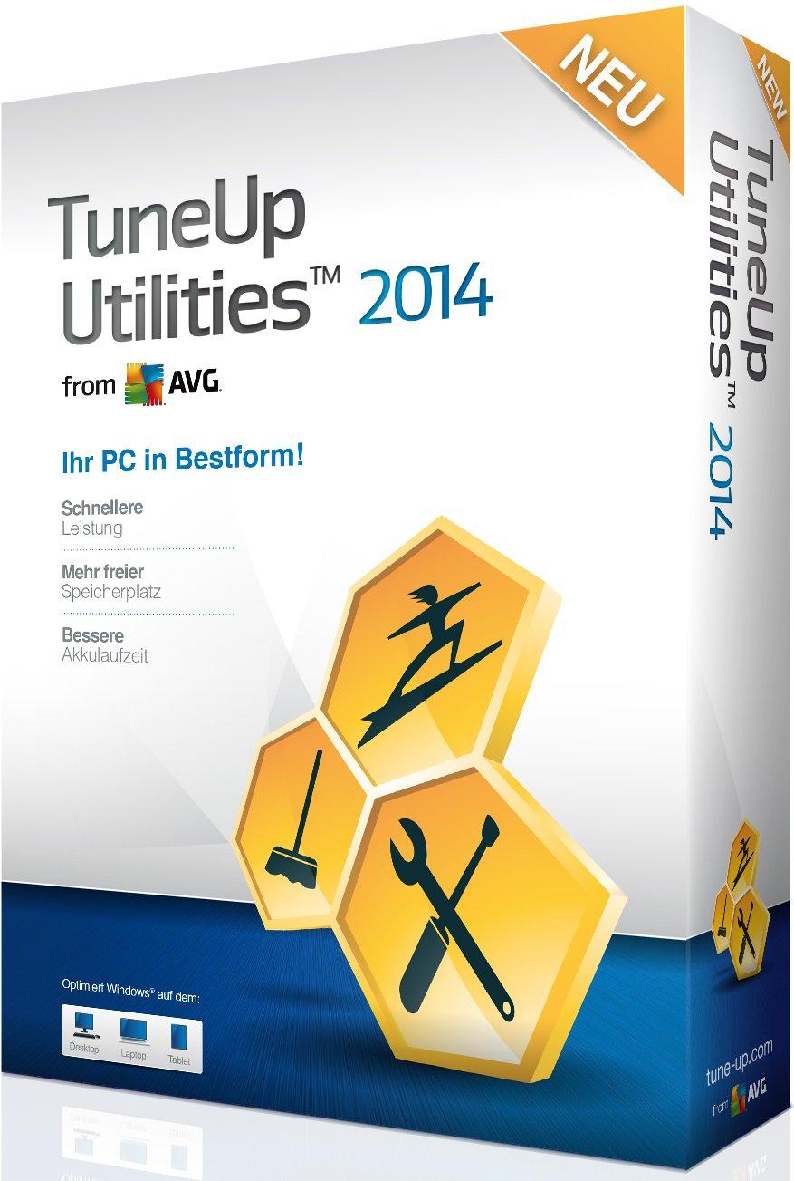 pc tune up utilities