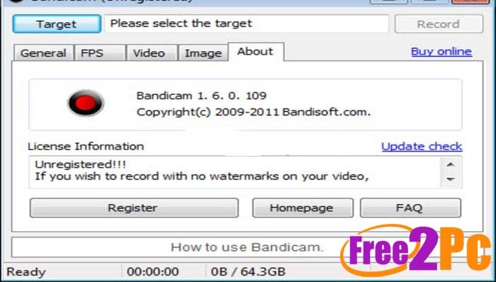 Bandicam Crack Plus Serial Number Full Version Download