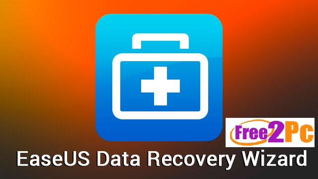 EaseUS Data Recovery Wizard 9.9 Crack Keygen Latest Is Here