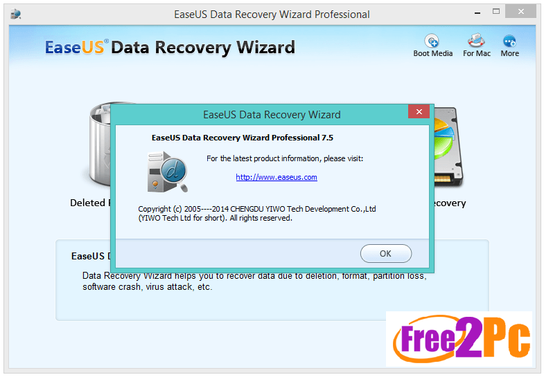 crack for easeus data recovery wizard 12