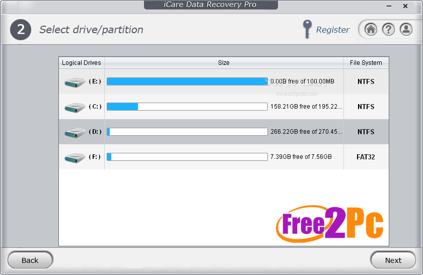 icare data recovery full version with crack download
