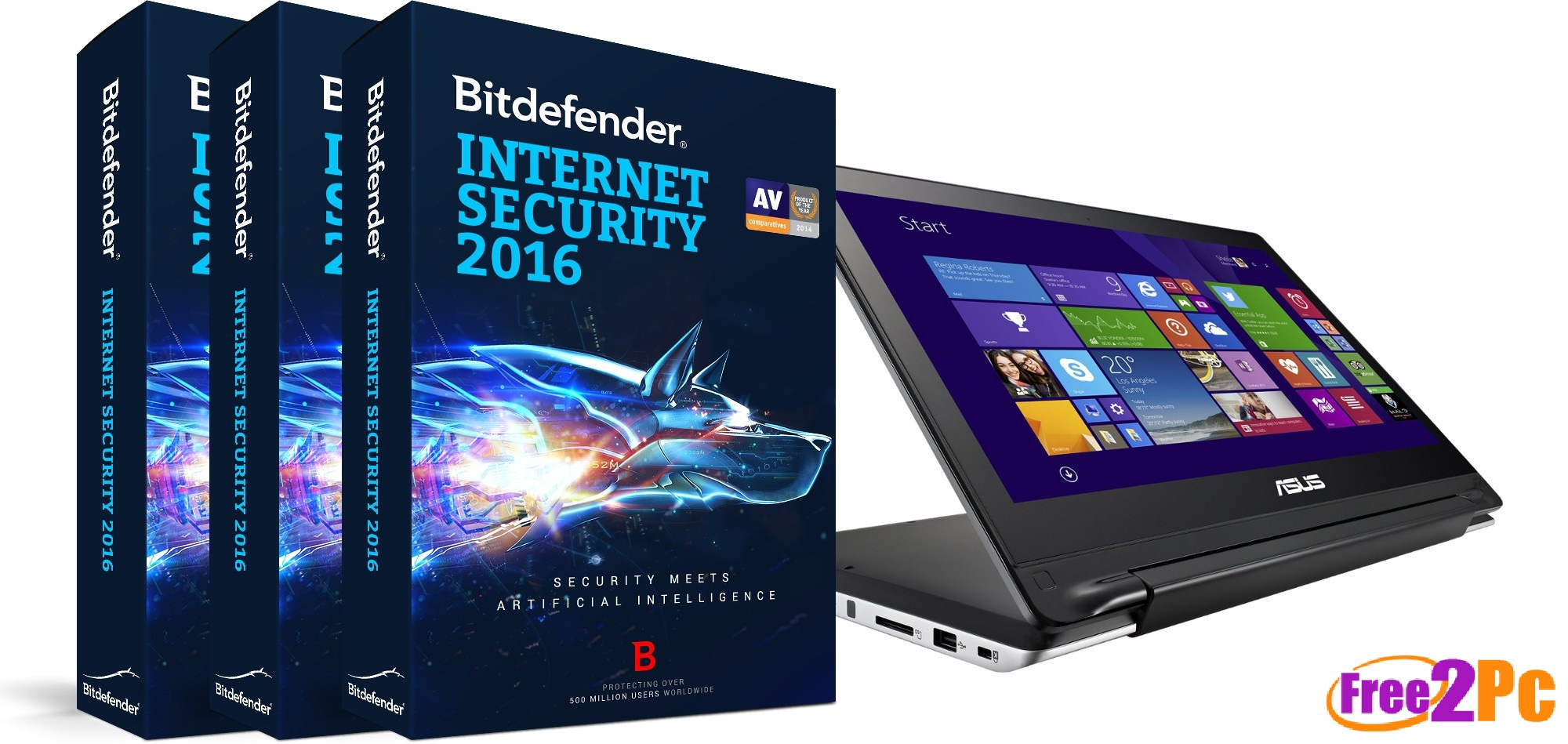 Bitdefender Internet Security 2016 Key Free Download Full Version With Cracked