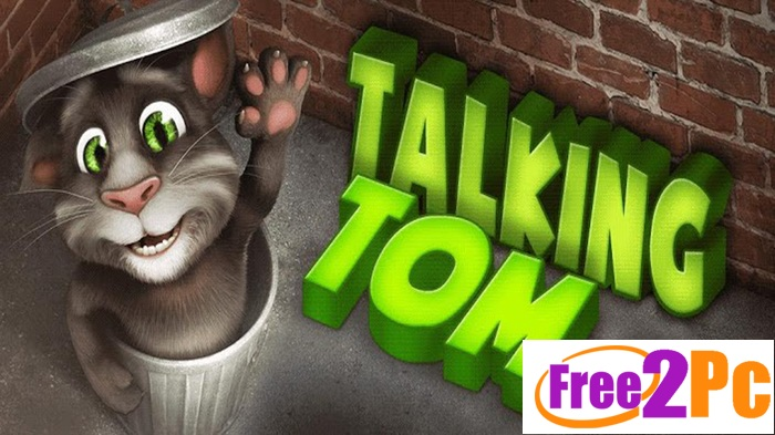 My Talking Tom Unlimited Coins Apk Download Full Version