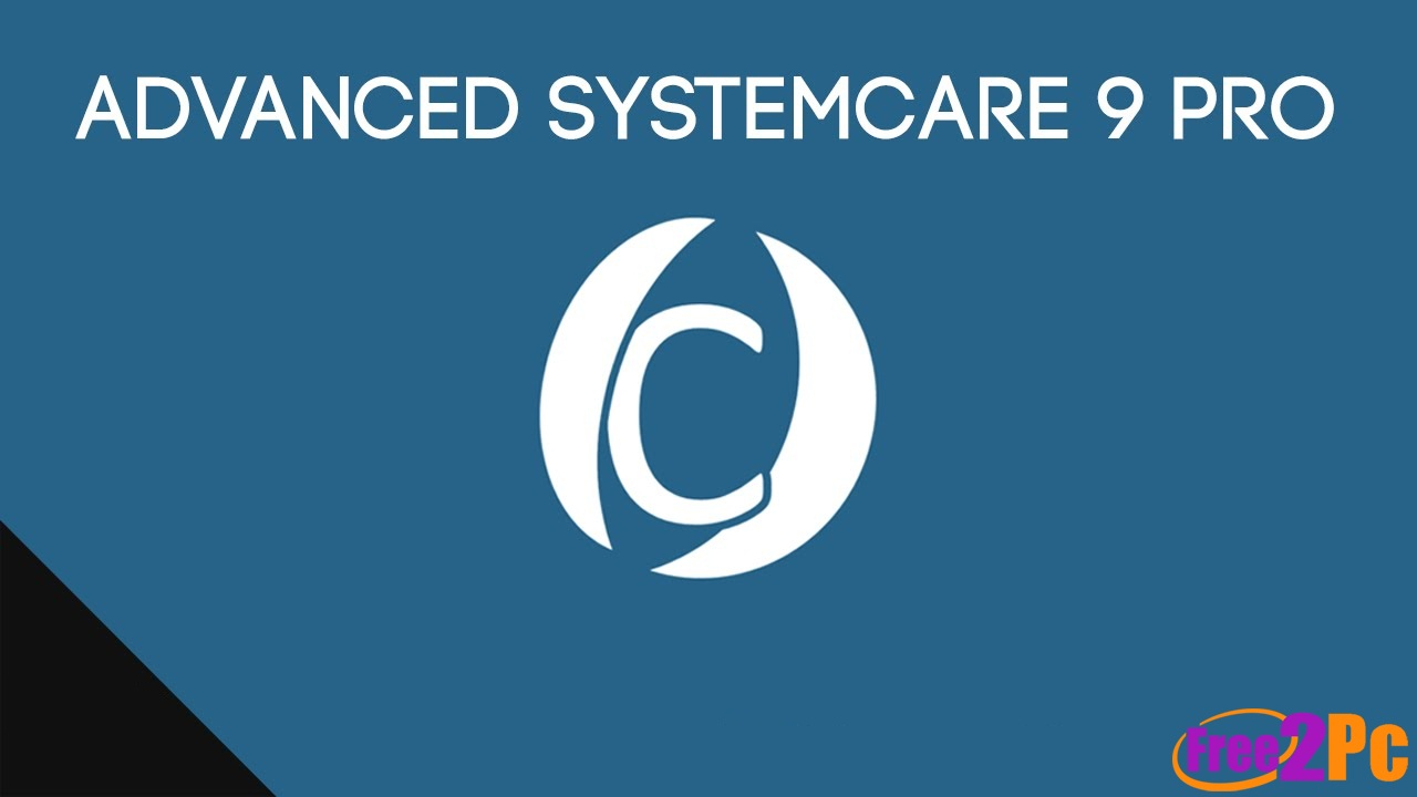 Advanced SystemCare Serial Key 9.2 Crack Download Latest Here